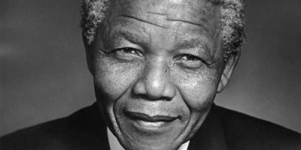Addio a Nelson Mandela