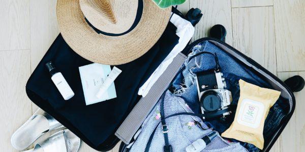 Partire leggeri: i bagagli psicologici